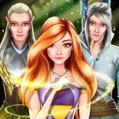 Fantasy Love Story Games icon