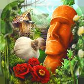 Fantasy Garden icon