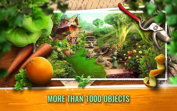 Fantasy Garden screenshot 2