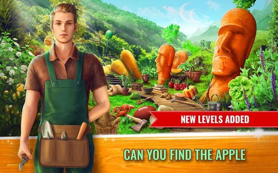 Fantasy Garden screenshot 5