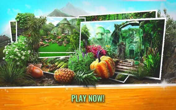 Fantasy Garden screenshot 8