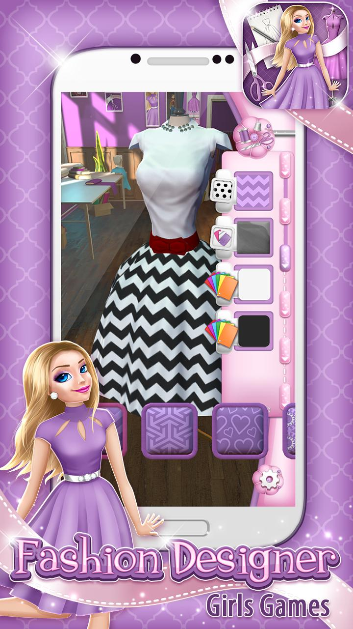 Fashion Designer Girls Games For Android Apk Download