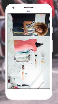 Fashion Designer Tutorial screenshot 1
