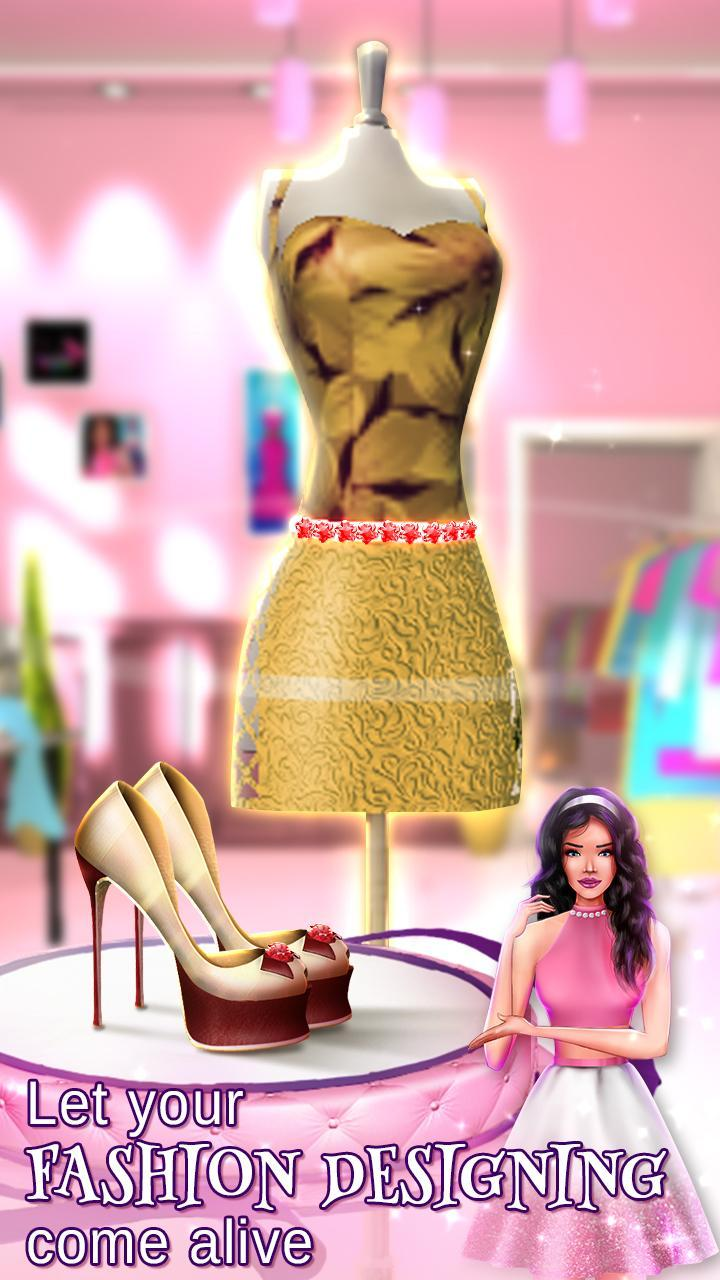 Fashion Designer High Heels Games For Girls For Android Apk Download