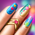 Fashion Nails Girls Game – Toe Nail Salon