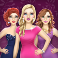 Fashion Studio Dress Up Games