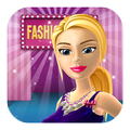 3D Fashion Girl Makeover Games