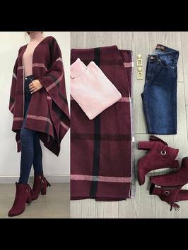 Fashion Outfit Ideas -Teen Styles screenshot 4