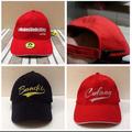 Fashionable Hats Design