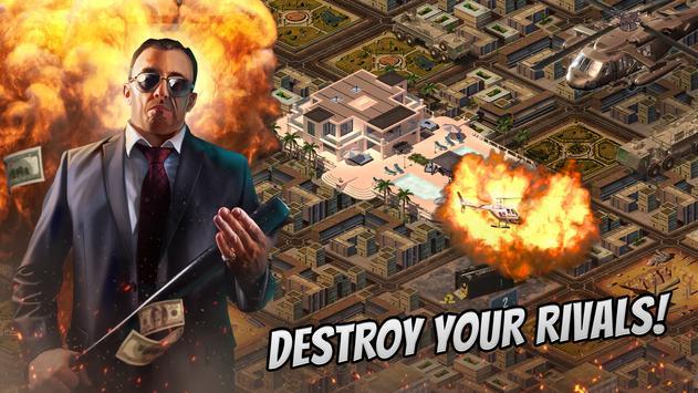 Mafia Empire screenshot 2