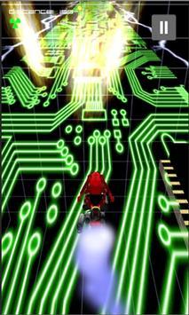 Glow Rider screenshot 1