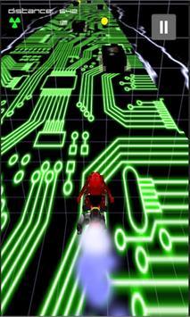Glow Rider screenshot 2