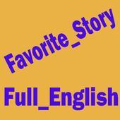Favorite_Story_Full_English icon