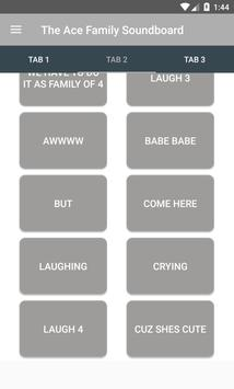 The ACE Family Soundboard screenshot 1