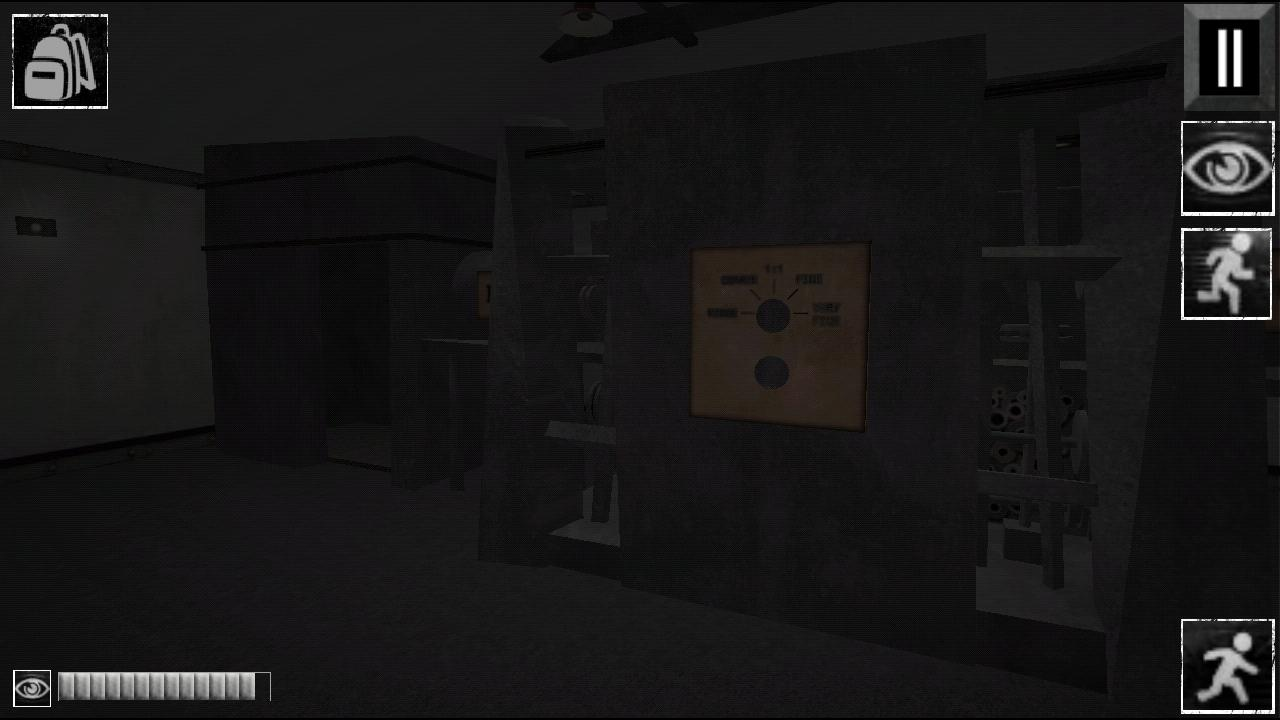 Scp Maze Run Demonstration Remake Roblox Scp Containment Breach For Android Apk Download