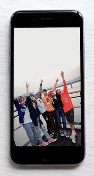 NCT dream Wallpaper HD screenshot 4