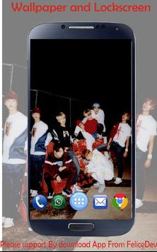 NCT dream Wallpaper HD poster