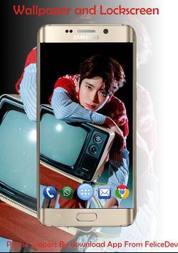 NCT dream Wallpaper HD screenshot 2