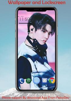 NCT dream Wallpaper HD screenshot 3