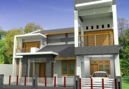 Fence House Design screenshot 4