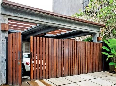 Fence House Design screenshot 5