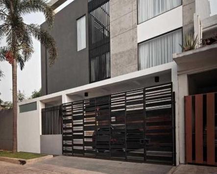 Fence House Design screenshot 1