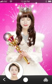 Princess Photo Editor poster