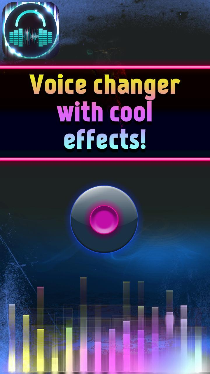 Voice modifier for singing