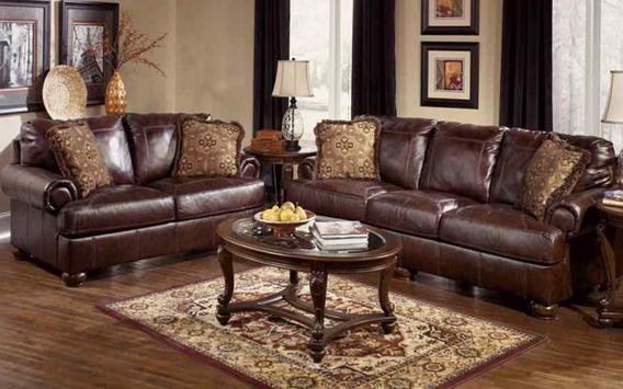 Living Room Furniture Ideas screenshot 1