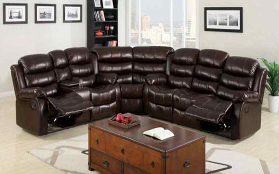 Living Room Furniture Ideas screenshot 2