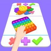Fidget Trading 3D icon
