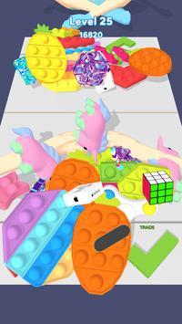 4 Schermata Fidget Trading 3D