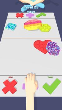 13 Schermata Fidget Trading 3D