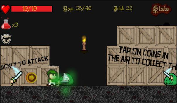 TapRPG screenshot 7