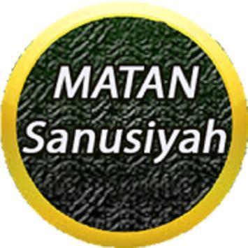 Terjemah Matan Sanusiyah screenshot 5