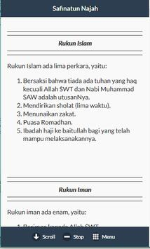 Terjemah Kitab Ushul Fiqih screenshot 5