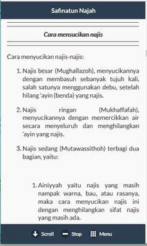 Terjemah Kitab Ushul Fiqih screenshot 9