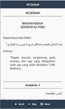 Terjemah Kitab Ushul Fiqih screenshot 14
