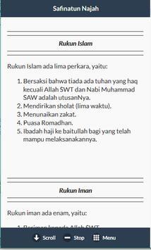 Terjemah Kitab Ushul Fiqih screenshot 15