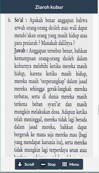 Ziarah Kubur (Panduan) screenshot 10