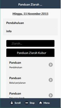 Ziarah Kubur (Panduan) screenshot 11
