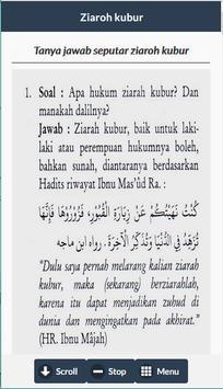 Ziarah Kubur (Panduan) screenshot 5