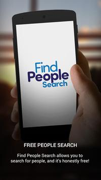Find People poster