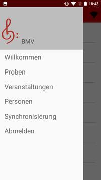 BMV screenshot 4