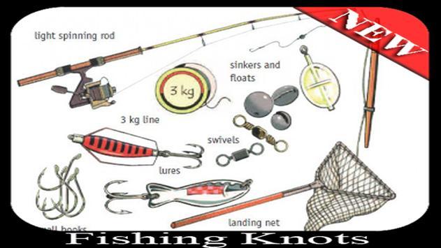 Fishing Knots screenshot 6