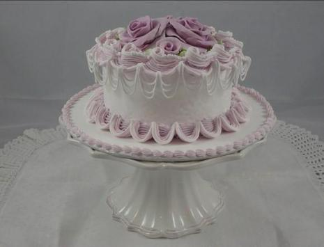 Cake Icing  Decor idea screenshot 2