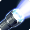 Lampe de poche LED Flashlight icône