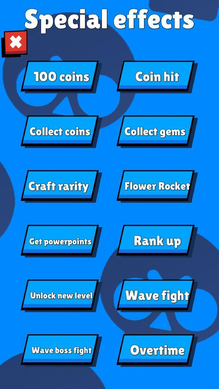 Sound buttons for Brawl Stars (SFX) for Android - APK Download