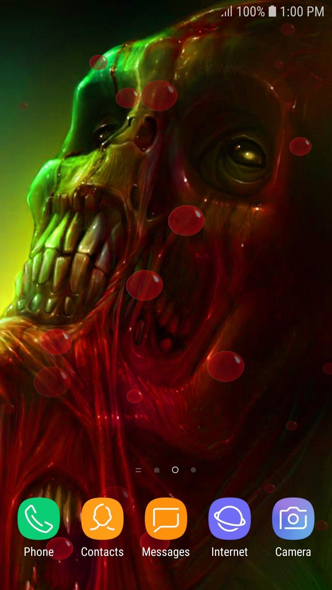 Bloody Halloween Scary Wallpapers For Android Apk Download