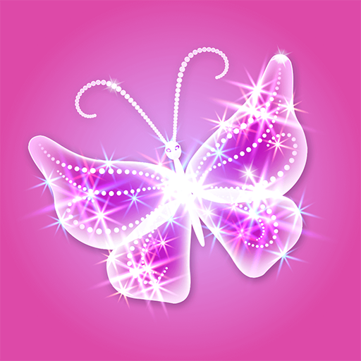 Glitter Butterfly Wallpaper Apk 1 6 Download For Android Download Glitter Butterfly Wallpaper Apk Latest Version Apkfab Com